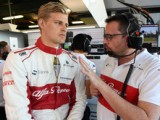 Japanese GP: Practice team notes - Sauber