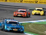 Gary Paffett dominates DTM season opener at Hockenheim
