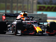 Verstappen tops opening practice for Abu Dhabi GP