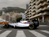 Frustrating Friday for Williams as Weather Hampers Running