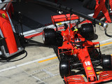 Leclerc concedes Ferrari 'didn't need that'