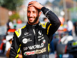 Renault to miss Ricciardo's driving and his smile