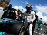 Mercedes identifies Bottas issue, defect not seen before