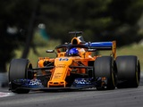 "Fernando Alonso: ""I really hope this weekend was a one-off"""