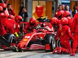 F1 Barcelona Test 2 Day 3 - Friday 5pm Results