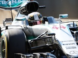 Podium unlikely as Hamilton predicts tough race
