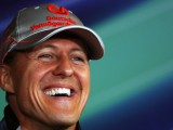 Schumacher is a 'fighter and won't give up' - Family