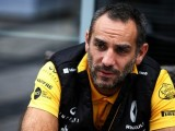 Abiteboul says that Renault must be smart to keep fourth place ahead of Haas