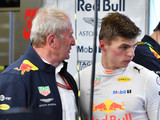 Verstappen title charge backed by Honda promises - Red Bull