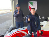 Emerson Fittipaldi's son to step up to formula racing