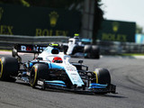 Hungary GP: Race team notes - Williams