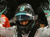Nico: It's about the title, not pole