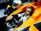Alonso hoping to make progress on slower-speed corners in Malaysia