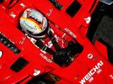 Apologetic Vettel accepts he 'overreacted' in Baku clash