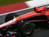 Haas to bid for Marussia's assets in auction