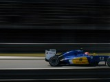 Sauber: Fourth position merely an 'illusion'