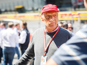 Three-time F1 champion Niki Lauda dies aged 70