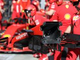 Ferrari 'opposed' the FIA revealing details of deal