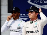 Rosberg 'can' be friends with Hamilton one day