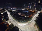 F1 set for more street races in Asia