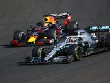 Verstappen fears Mercedes are too strong to beat