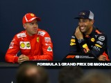 Ricciardo defends Vettel as criticism continues