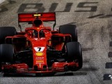 Kimi Raikkonen needed '10 more laps' for chance to attack Valtteri Bottas
