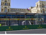Euro GP: A first look at Baku