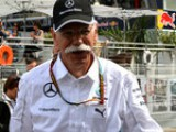 Merc: Discussions took place
