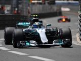 Valtteri Bottas feels 'unlucky' to miss out on podium