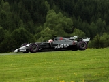 Magnussen 'gutted' after suspension break