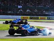 Alonso treating sprint quali as British GP first stint