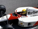 McLaren could mortgage factory and classic F1 cars