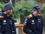 Verstappen puts faith in mutual Ricciardo respect