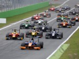 GP2 confirms 13-team grid for 2014