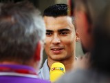 Wehrlein: I don't want to annoy Mercedes over Rosberg's 2017 seat