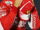 Vettel reflects on 'most difficult' year