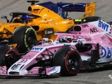 McLaren: Esteban Ocon-Mercedes link was a 'tick in the wrong box' for 2019