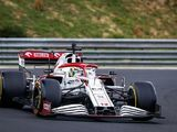 Pourchaire completes Hungaroring test, Williams releases Ticktum