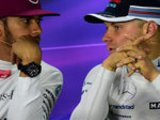 Bottas: I'll be close to Lewis