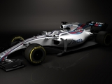 Williams reveals first images of 2017 car