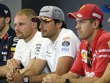 F1 transfer market: What's the latest?