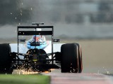 Symonds: 2015 a 'consolidation year' for Williams