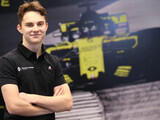 Renault juniors to get Bahrain F1 test