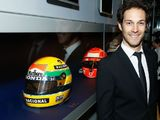 Bruno Senna on his memories of Ayrton and living in his uncle's shadow