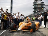McLaren not charging Indy 500 sponsors to offset lost F1 exposure