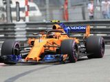Vandoorne Hopes McLaren Can Take Step Forward On Saturday
