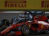 Vettel: F1 Bahrain GP spin in Hamilton battle not due to pressure
