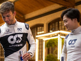 Gasly: Debut season won't be easy for Tsunoda