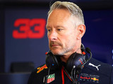 Red Bull sporting director Wheatley tests positive for COVID
